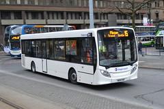 Stagecoach AD Enviro 200 FM 36 MX14FUP - Manchester (dwb transport photos) Tags: bus manchester alexander dennis stagecoach enviro fm36 mx14fup