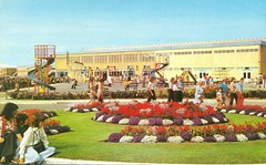 Pontins Southport Holiday Camp (trainsandstuff) Tags: vintage retro archival ainsdale southport pontins holidaycamp