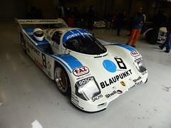 Porsche 962C - Joest (2) (zerex59) Tags: winter c group mans le porsche 24 dickens 116 blaupunkt supercup 962c joest interserie jelinski