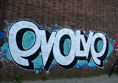 graffiti amsterdam (wojofoto) Tags: holland amsterdam graffiti nederland evolve ndsm wolfgangjosten wojofoto