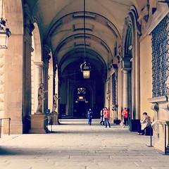 italy #tuscany #boboli #giardinodiboboli #palazzopitti #spring... (ER-Photo) Tags: italy art architecture spring palace tuscany boboli turism palazzopitti giardinodiboboli medicifamily uploaded:by=flickstagram instagram:photo=12202673311764529442204679691