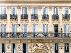 Rue Republique Marsella (Micheo) Tags: city architecture marseille arquitectura ciudad gentrification marseilles marsella restauracin restauration arreglos gentrificacion ruerepublique
