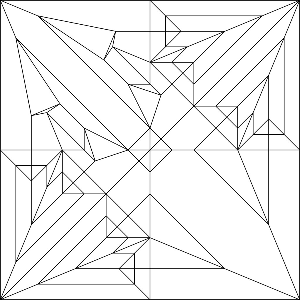 Origami Advanced Insect Diagrams Wiring Complex The World S Best Photos Of Inkscape And Flickr Easy Cat