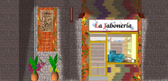 proyecto La Jabonera  (Franquicia) (webHMS.wix.com/HectorMateus) Tags: espaa valencia la jose hector carrasco avila mateus vivas arquitecto yerbas jaboneria