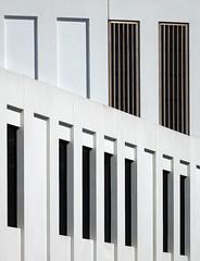 Hardenvoort VI (jefvandenhoute) Tags: light lines belgium belgique sony shapes belgi antwerp antwerpen eilandje rx10 photoshopcs6