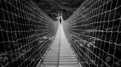 Adventure (www.giorgiopuddu.com) Tags: travel bridge nature nikon italia natura basilicata ponte adventure matera avventura d3100