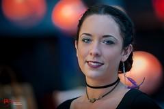 10:200 Strangers - Nicola (BruceTetleyPhotography) Tags: street portrait colour beautiful nikon strangers streetphotography auckland portraiture 70200 queenstreet humanfamily d700 100strangers