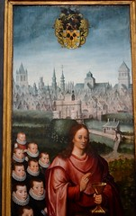 Groeninge Museum, Bruges. (greentool2002) Tags: museum bruges groeninge