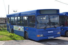 Go South Coast Damory 3315 HW54BTV (Will Swain) Tags: county uk travel england west bus green english buses coast britain south country go transport may southern vehicles vectis vehicle depot 8th henstridge 2016 3315 goahead damory hw54btv