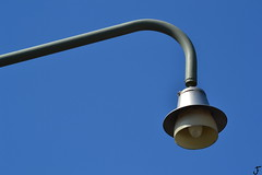 Hellux GAP004 (f O h O) Tags: gap nederland well 80 watt 004 limburg straatverlichting armatuur hpln wegverlichting