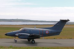 French Air Force EMB-121 Xingu 99/YP at Isle of Man EGNS 13/06/16 (IOM Aviation Photography) Tags: man french force air xingu isle 68 130616 emb121 egns