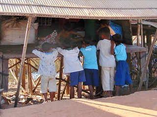 lac tonle sap - cambodge 2007 15