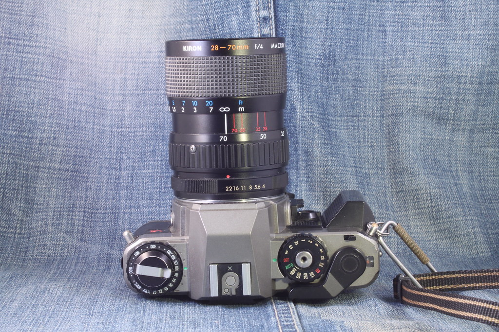 The World's Best Photos of kiron and lens - Flickr Hive Mind