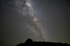 Milkyway over Apollo Bay, Victoria (PsJeremy) Tags: sony nightsky starrynight milkyway galacticcore sonya6000 samyang12mmf20