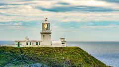 The Stumble Lighthouse (Marlytyz) Tags: light lighthouse westwales newport stumble