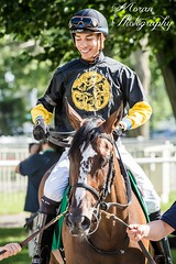 Bold Print (EASY GOER) Tags: horse sports race canon racing 5d races thoroughbred equine thoroughbreds morley belmontpark markiii