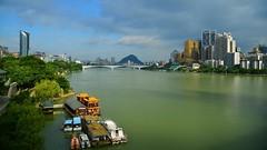 Liuzhou - Liujiang (Liu River) (cnmark) Tags: china city cityscape south scenic spot  guangxi liuzhou liujiang   allrightsreserved