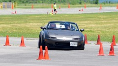 DSC_5624 (bethelparkbobb_o) Tags: race fun drive airport cone fast competition driver autocross rev cumberland racer horsepower