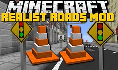 Road Mod (doikhongnhumo) Tags: game 3d minecraft