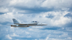 U.S. NAVY F-18 Hornet TAC DEMO (SPP- Photography) Tags: minnesota jets jet duluth duluthmn duluthairshow usnavyf18hornet usnavyf18hornettacdemo
