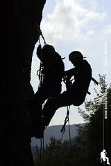 II Corso di Introduzione alla Speleologia Buio Verticale (Buio Verticale | Gruppo Speleologico CAI Gubbio