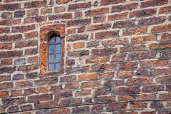 Smallest Window in York (s_maclately) Tags: york kilt kiltmeeting kiltforum