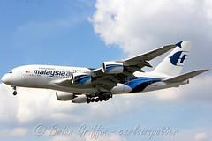 9M-MNC Malaysia Airlines Airbus A380-841 (carlowspotter) Tags: uk london english plane airplane flying airport britain heathrow aircraft aviation united kingdom super aeroplane airbus a380 airlines malaysian jumbo lhr spotter egll turbofan superjumbo malatsia avgeek a388 a380841 9mmnc aerosexual