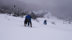 Mount Colden's West Ramp (Ryan Wichelns) Tags: published adirondacks climbing