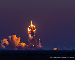 1I8A0786 (Jason M. Walter/ Side Track Studios Photography) Tags: explosion nasa rocket launch antares wallopsisland orbitalsciences