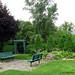 © Grenville - 2014 - Espaces verts, îlots et parcs de voisinage - Sentier pédestre (entrée)