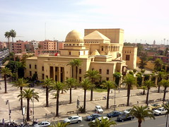 Theatre Royal Day (swiftymags) Tags: theatre morocco marrakesh operahouse marrakesh2014