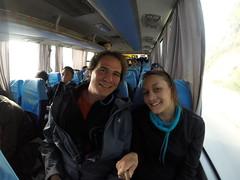 Photo de 14h - Bus pour Yuanyang - 12.11.2014