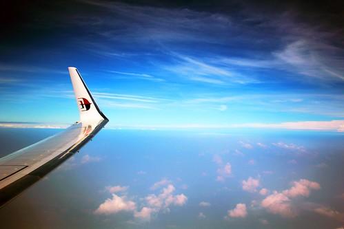 Mengenang MH370 dan MH17