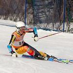 Carson Llewellyn (WMSC) at Schweitzer PHOTO CREDIT: Derek Trussler