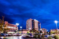 Intermountain Medical Center (AbsolutelyAndrew) Tags: hospital cityscape