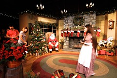 "Knott's Berry Farm 2014  ""Merry Farm"""