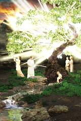 Tree of Life Living Waters (Matt Pendleton) Tags: life tree book rod mormon iorn