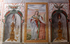 Fresco (raffaele pagani) Tags: italy canon italia gothic lombardia gotico morimondo cistercians cistercense abbaziadimorimondo morimondoabbey