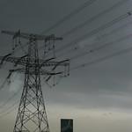 China Electricity Pylons thumbnail