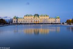 Belvedere Palace (Vienna) (renan4) Tags: vienna wien city trip travel austria nikon europe cityscape nikkor renan vienne autriche d800 gicquel 1635mmf4vr renan4