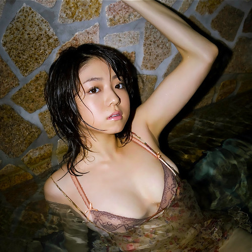 中村静香 画像17