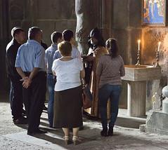 HL8A3261 (deepchi1) Tags: church monastery monks caucasus armenia priests armenianorthodoxchurch