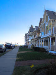 Ocean Pathway homes (gaila3) Tags: housetour 2014 oceangrovenj victoriantour