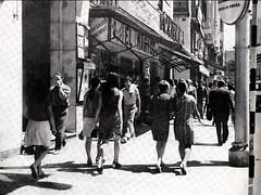 Coso 1969 (GAZA - Gran Archivo Zaragoza Antigua) Tags: 1969
