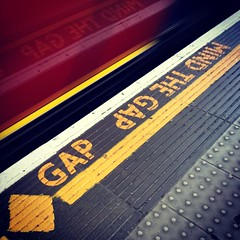 "Mind the gap • <a style=""font-size:0.8em;"" href=""http://www.flickr.com/photos/8364105@N02/15887733996/"" target=""_blank"">View on Flickr</a>"