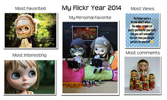 My Flickr Year 2014