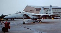 McDonnell Douglas F-15A Eagle (Sentinel28a1) Tags: eagle usaf bitburg f15 mcdonnelldouglas sembach 36thtacticalfighterwing 36thtfw