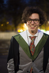 Josh Bowker, MSc (Daniela Bowker) Tags: edinburgh graduation josh msc mcewanhall universityofedinburgh masterofscience