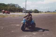 2ND RGR BN RIO HATO DEC 1989 29 (ChuckHolton) Tags: rio mac bat assault 2nd 1989 hato panama rangers invasion parachute riohato ojc operationjustcause patrickmcelrath