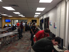 """2014 Hour of Code • <a style=""""font-size:0.8em;"""" href=""""http://www.flickr.com/photos/109120354@N07/15909135907/"""" target=""""_blank"""">View on Flickr</a>"""